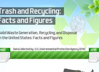 8 Waste Management Industry Statistics