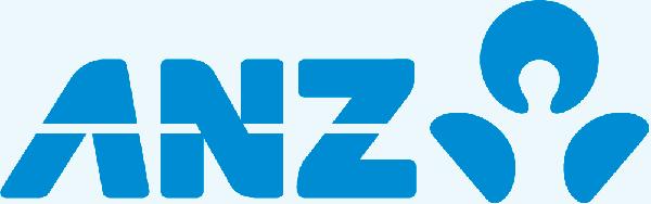 ANZ Banking Company Logo
