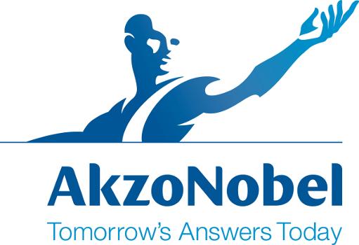 Akzo Nobel Coatings Company Logo