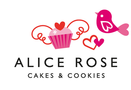 Alice Rose Company Logo