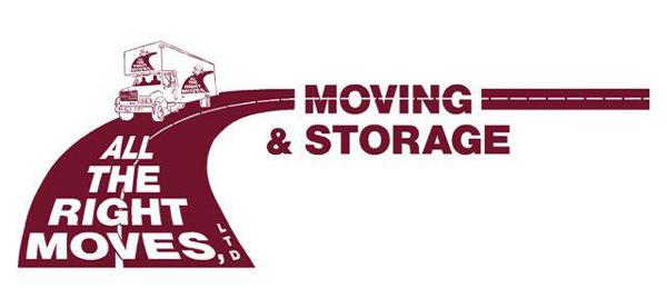 All the Right Moves Company Logo