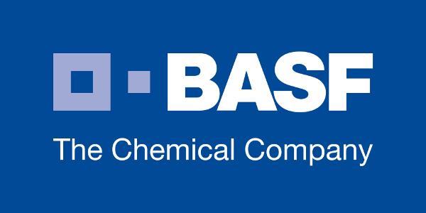 BASF Company Logos