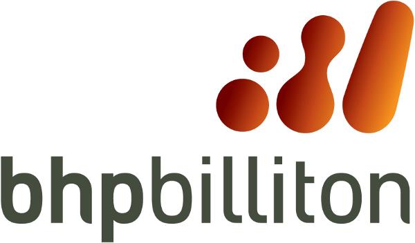 BHP Billiton Company Logo