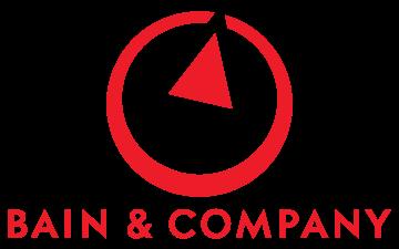Bain Company Logo