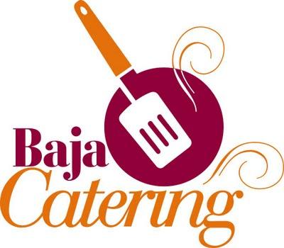 Baja Catering Company Logo