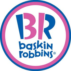Baskin Robbins Company Logo