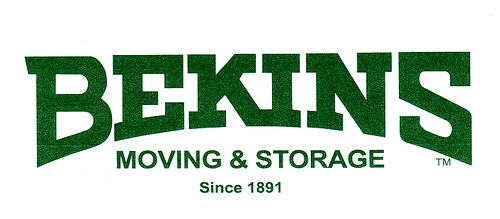 Bekins Company Logo