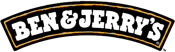 Ben and Jerry's Company Logo