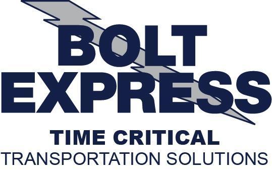 Bolt Express Company Logo