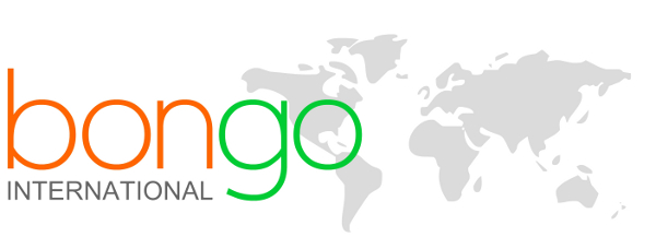 Bongo International Company Logo