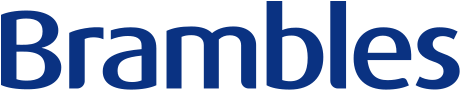 Brambles Company Logo