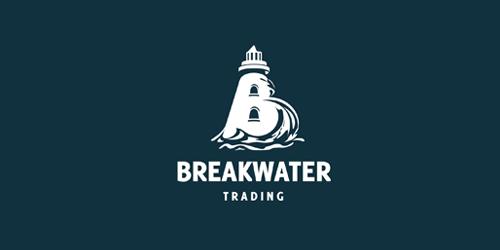 Breakwater Trading Company Logo
