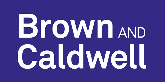 Brown and Caldwell Company Logo