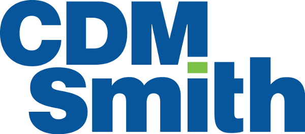 CDM Smith Company Logo