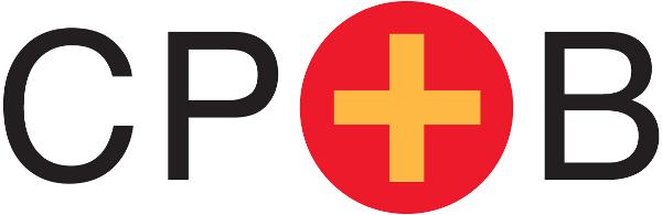 CP+B Company Logo
