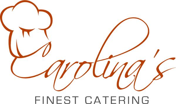 Carolinas Finest Catering Company Logo