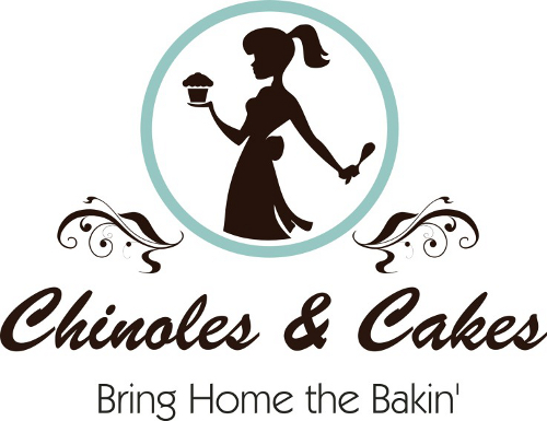 Chinoles and Cakes Company Logo