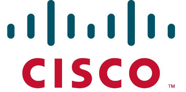 Cisco Company Logo