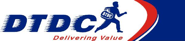 DTDC Company Logo