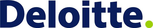 Deloitte Consulting Company Logo