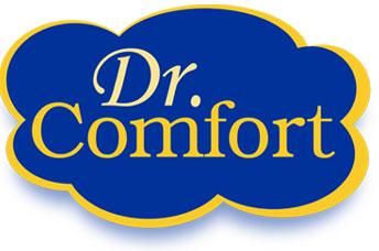 Dr. Comfort Company Logo