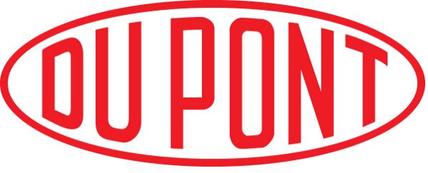 DuPont Coatings Company Logo