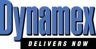 Dynamex Company Logo