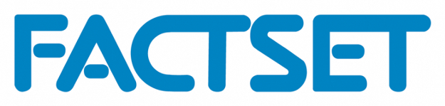 FactSet Research Systems Company Logo