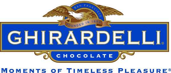 Ghirardelli Company Logo