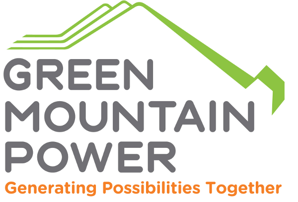 Green Mountain Power Company Logo