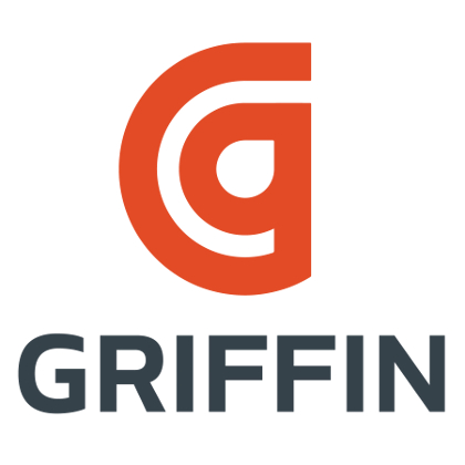 Griffin Company Logo