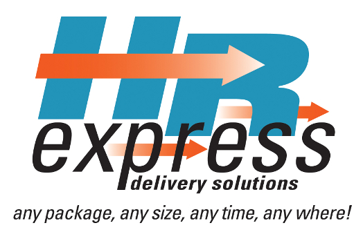 HR Express Company Logo