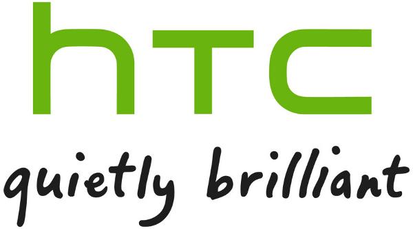 HTC Company Logo