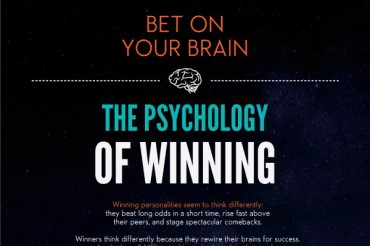 How Winners Rewire Their Brains for Success