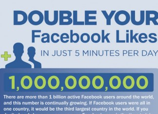 How to Get More Likes on Facebook