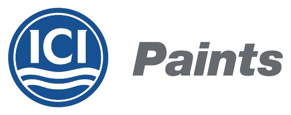 ICI Paints Company Logos