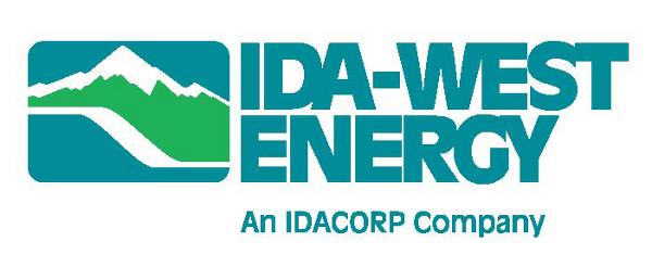 IDA West Energy Company Logo
