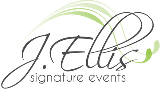 J Ellis Signature Events Company Logo