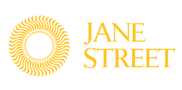 Jane Street Capital Company Logo
