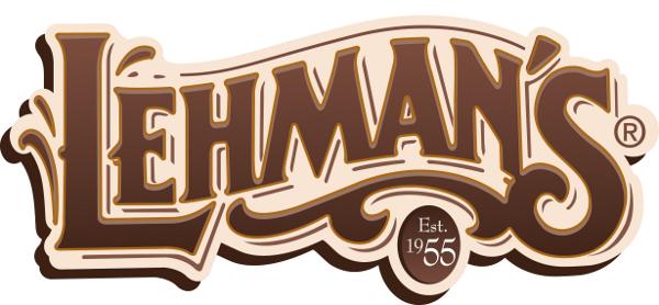 Lehmans Company Logo