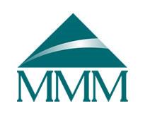MMM Healthcare Company Logo