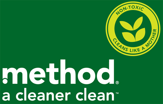 Method Company Logo