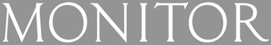 Monitor Company Logo