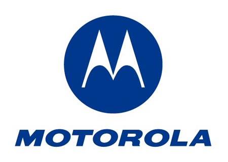 Motorola Company Logo
