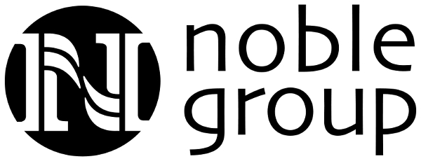 Noble Group Company Logo