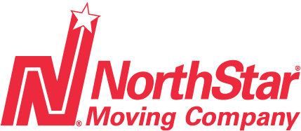 Northstar Moving Company Logo