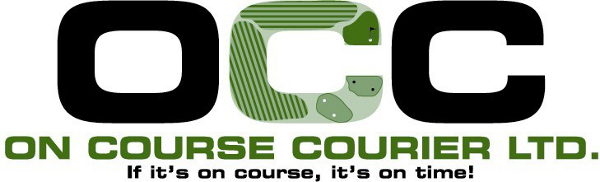 On Course Courier Ltd. Company Logo