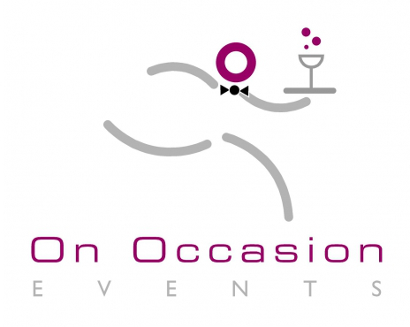On Occasion Events Company Logo