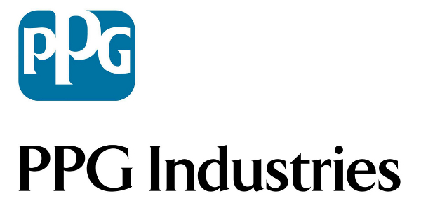 PPG Industries Company Logo