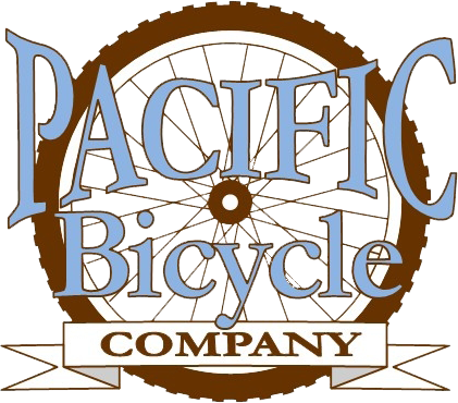Pacific Bicycle Company Logo